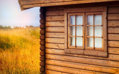 Reconstructing a Home: Spring Cleaning of the Self
