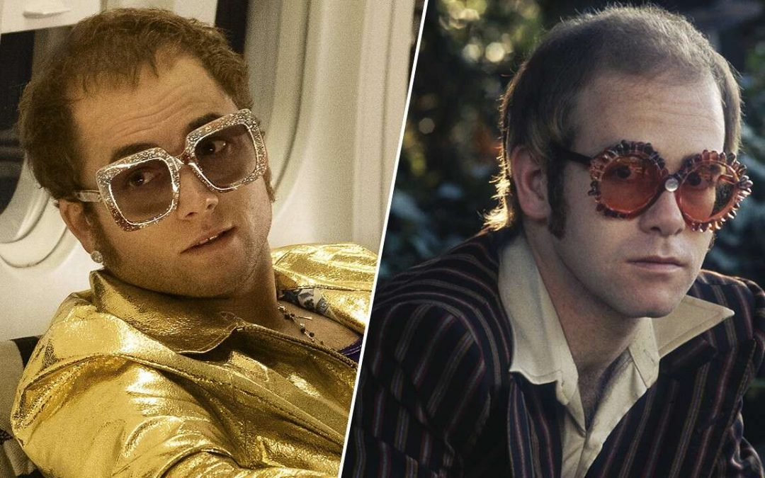 Rocketman is the Summertime Must-See